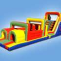 55′ Obstacle Course