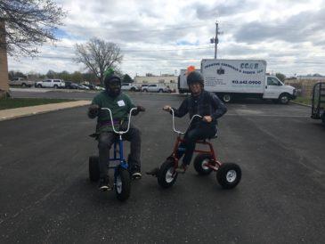 Giant Trikes