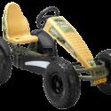 Safari Pedal Carts
