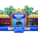 Beach Party Playland
