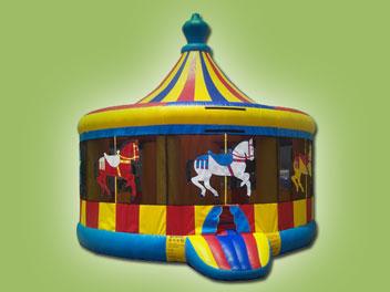 Carousel Moonwalk