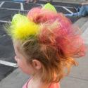 Crazy Hair Artist