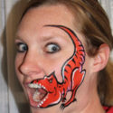 Face and Body Painters