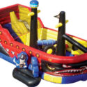 Little Pirates Toddler Playland