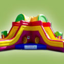 Slide Maze Combo