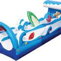 Surf the Wave Slip N Slide