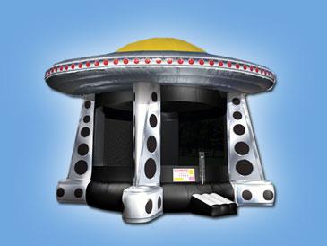 UFO Bounce