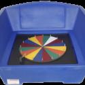Deluxe Color Wheel