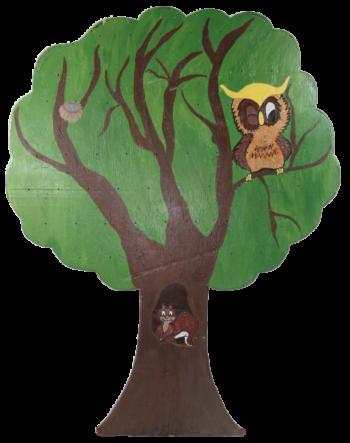 Lolli Tree